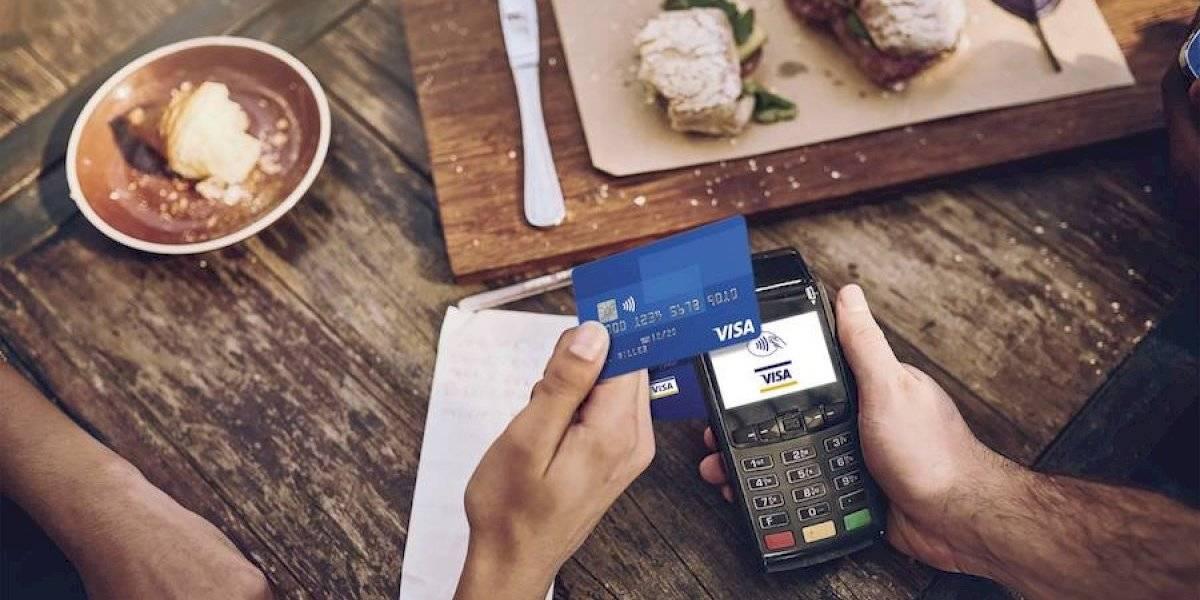 Visa será proveedor exclusivo de pagos digitales en el Distrito T-Mobile
