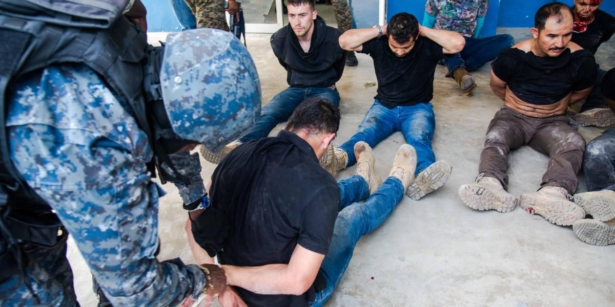 26 colombianos estarían detrás del magnicidio en Haití, 15 fueron capturados