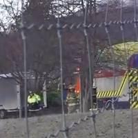 Se estrella globo aerostático en Nueva Zelanda y deja 11 personas heridas