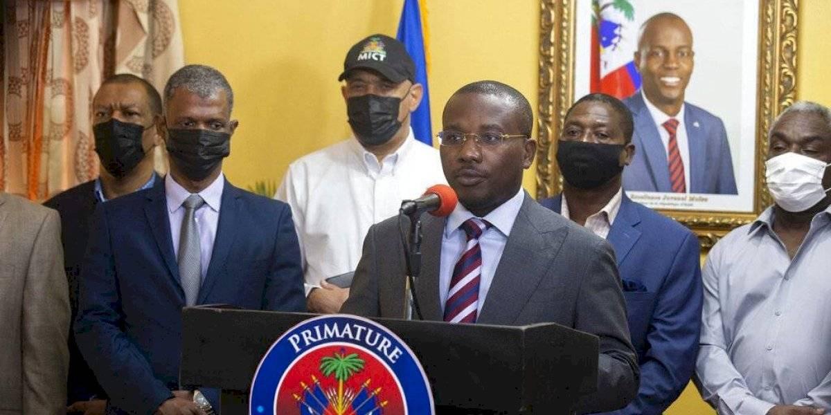 Haití pide a Estados Unidos que envíe tropas para proteger infraestructura