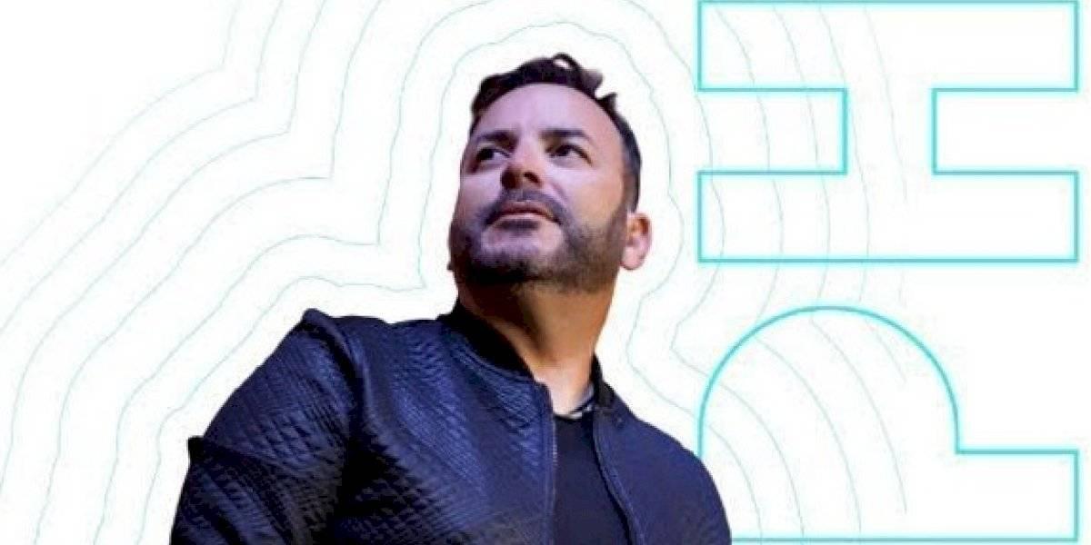 Joseph Fonseca llevará el merengue al Coliseo de Puerto Rico