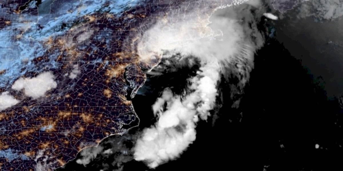 Tormenta tropical Elsa provoca alarma en el este de Estados Unidos