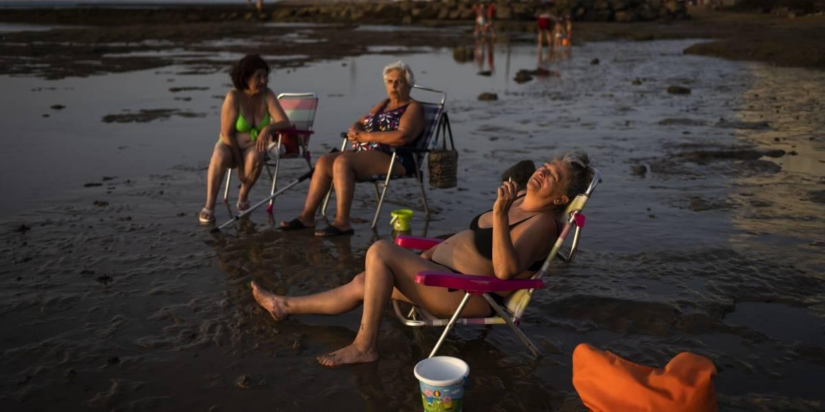 España se prepara para ola de calor este fin de semana
