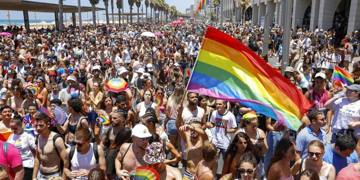 Parejas gay podrán recurrir a madres sustitutas en Israel