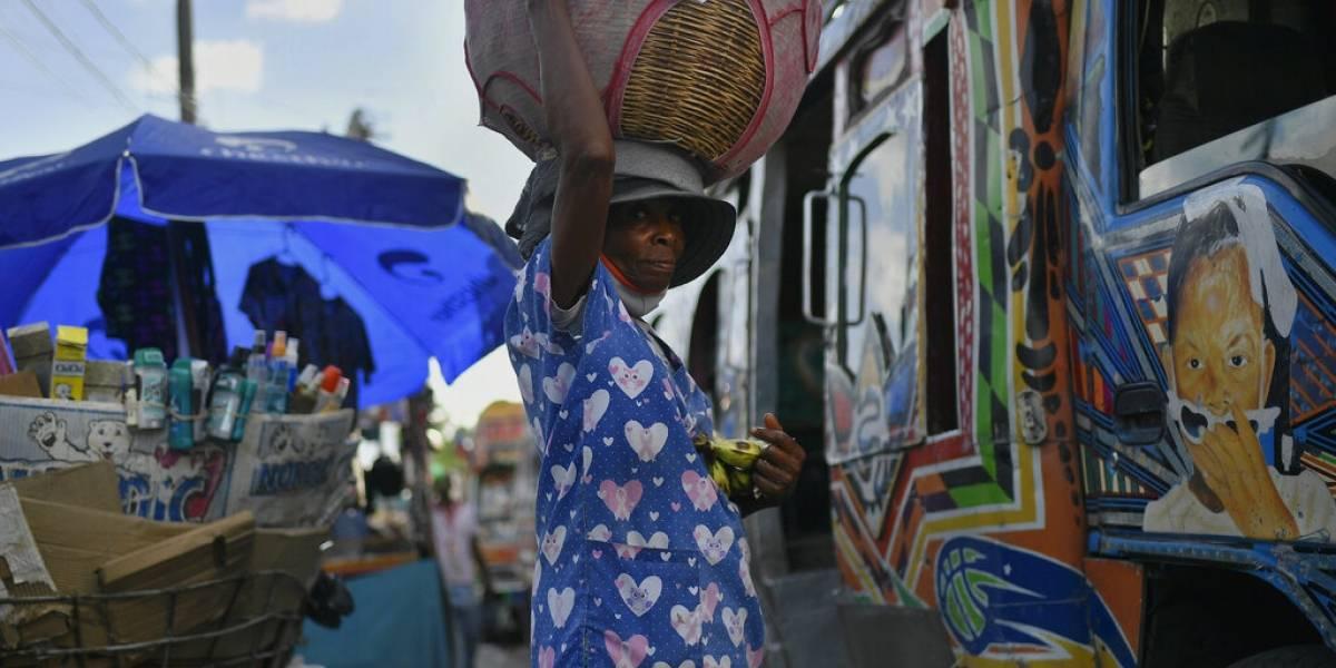 Pandillas complican recuperación de Haití tras asesinato del presidente