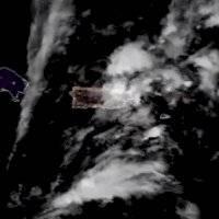 Avisan sobre onda tropical moviéndose hacia la isla