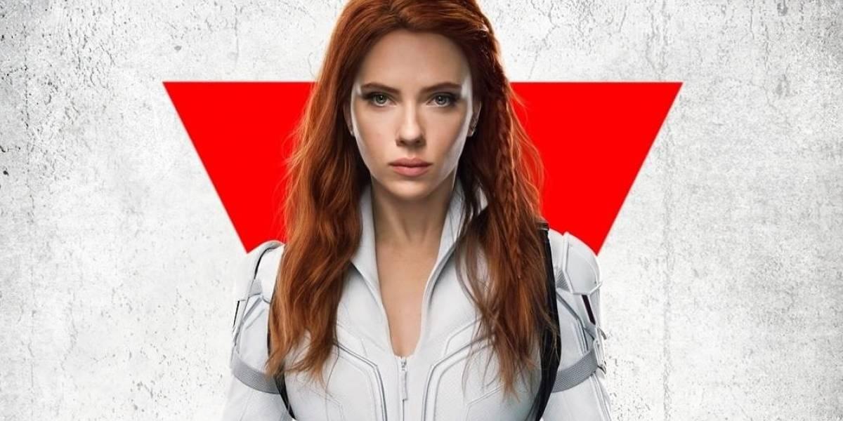 Scarlett Johansson critica a los hombres guionistas y pide más mujeres escritoras