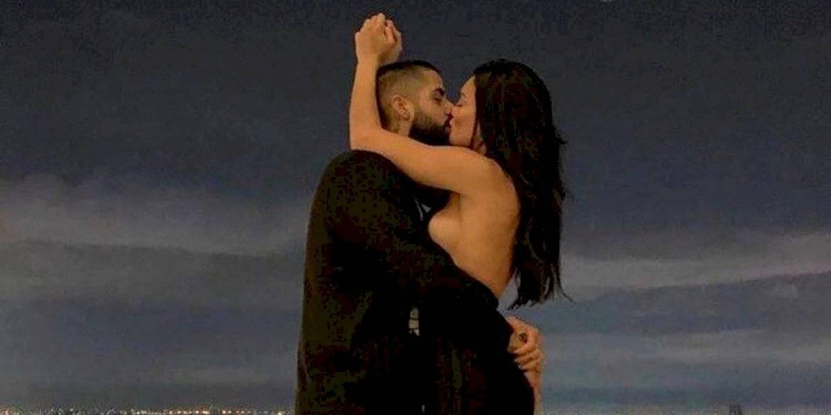 DJ Luian y Zuleyka Rivera confirman relación amorosa