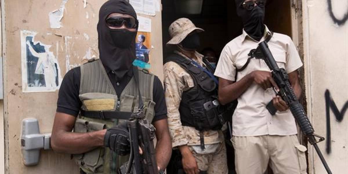 ¿Dinero? Esto le prometieron a los asesinos del presidente de Haití