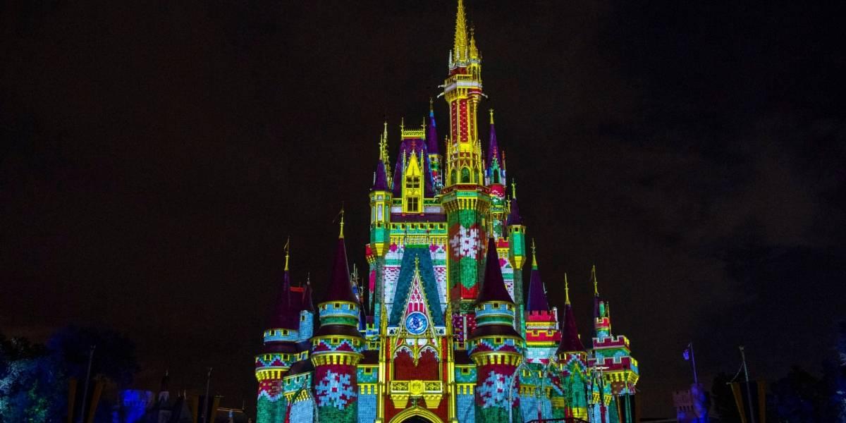 Disney anuncia fecha y eventos para celebrar la Navidad