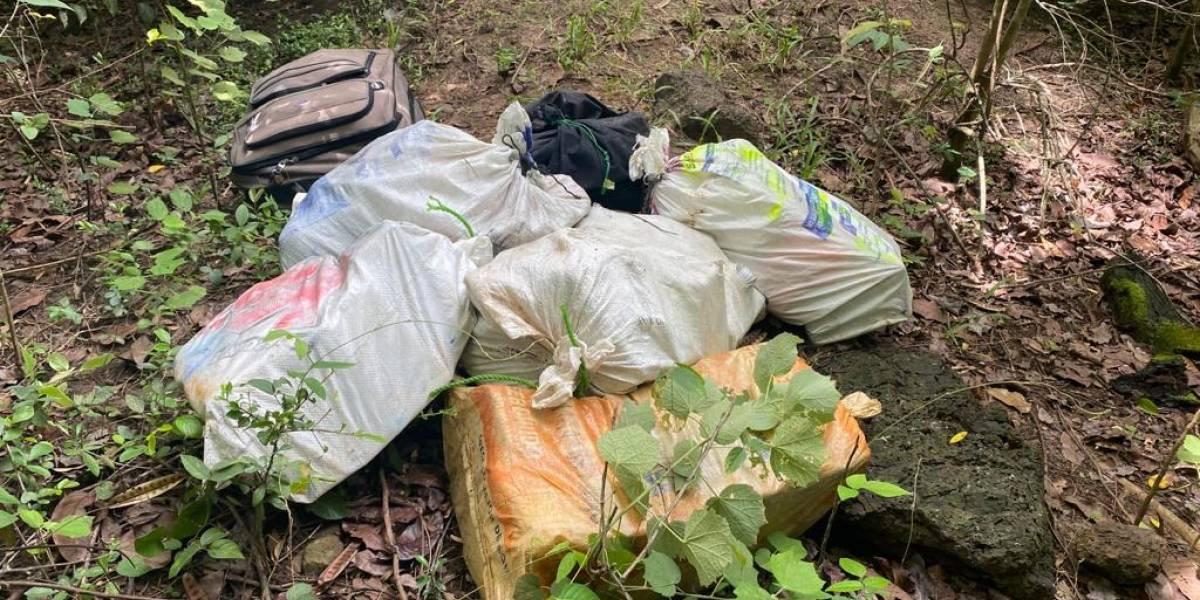 FURA intercepta embarcación con 7 fardos de droga en Cabo Rojo
