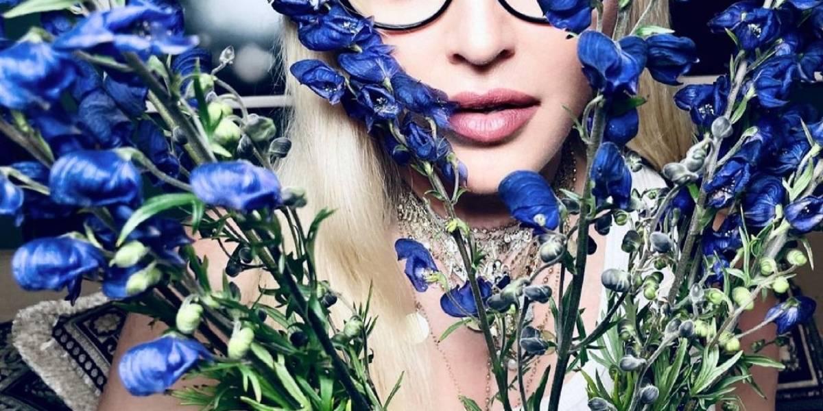 Madonna alza su voz en apoyo a Britney Spears