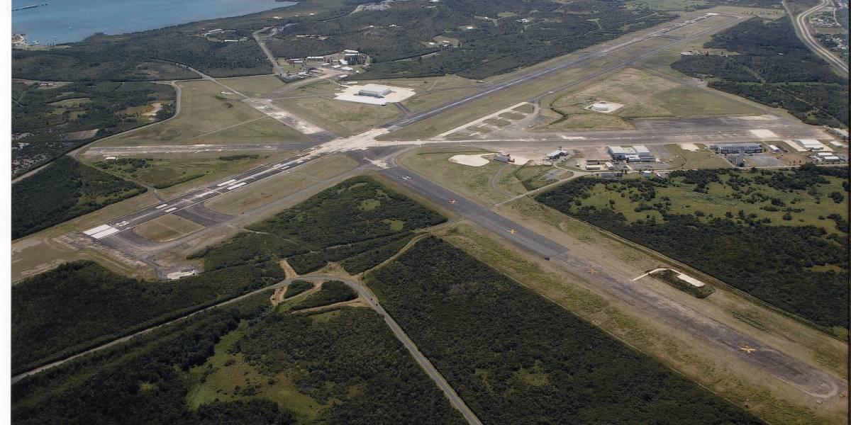 Más de 10 firmas interesadas en lanzamientos aeroespaciales desde Ceiba