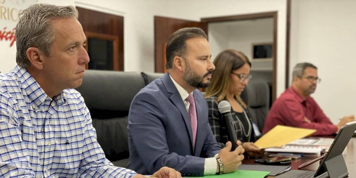 Alcaldes asociados piden reunirse con presidente de LUMA Energy