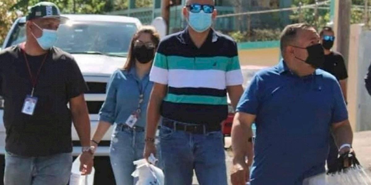 Guánica reporta cero casos positivos de COVID-19
