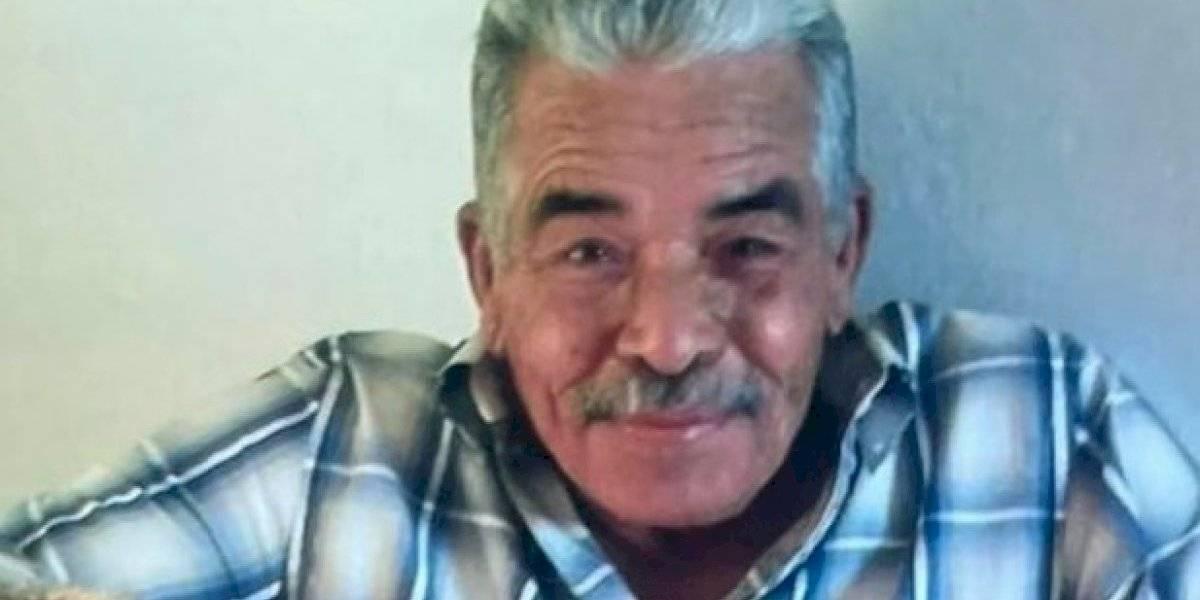 Reportan desaparición de un hombre de 77 años en Santa Isabel
