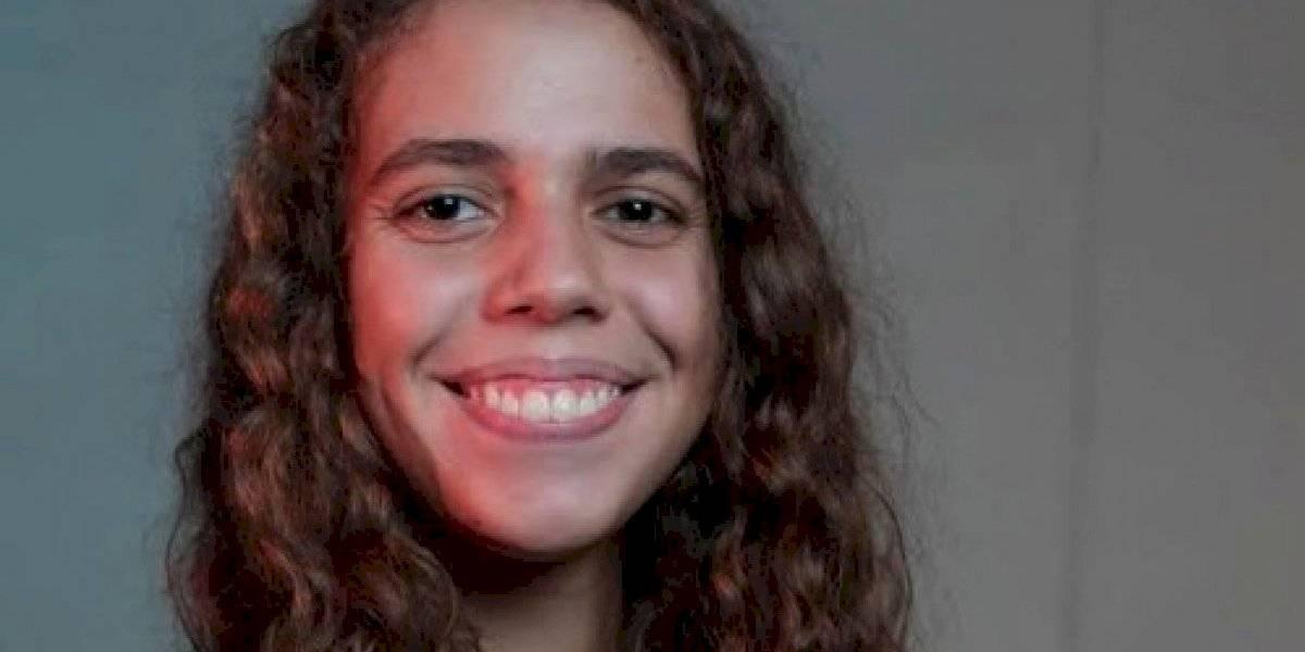 Joven puertorriqueña cumple su sueño de laborar en el Miami Herald