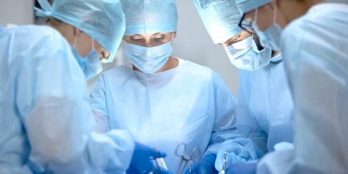 Hospital en Ohio trasplanta riñón al paciente equivocado