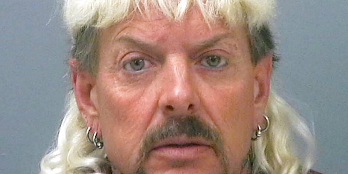Tribunal ordena acortar la sentencia de Joe Exotic