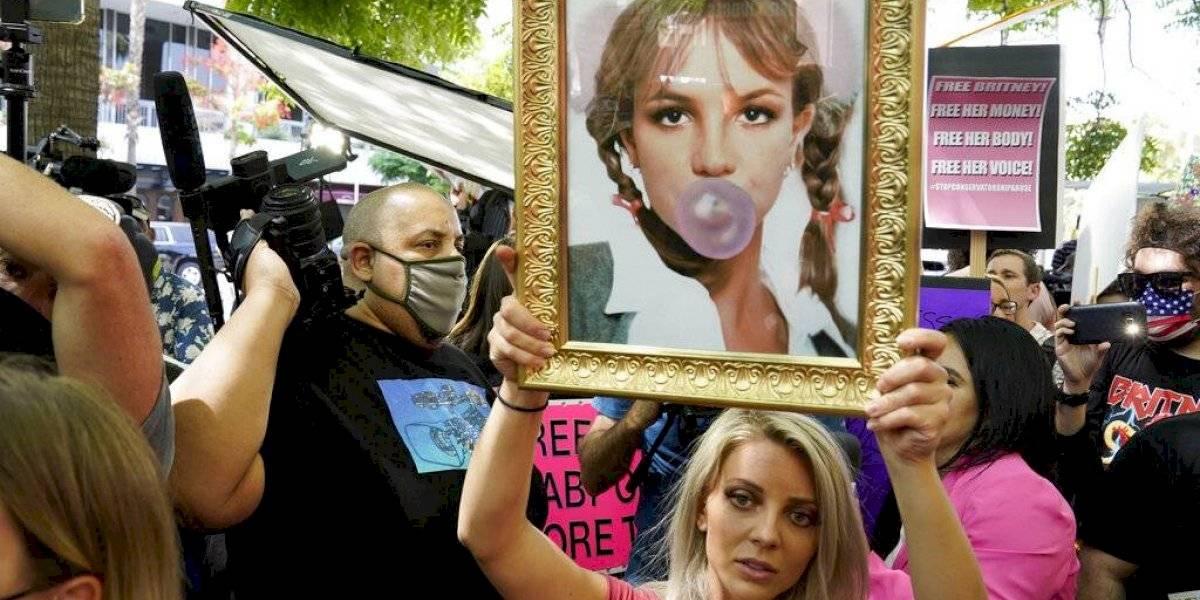 Britney Spears podrá tener un nuevo abogado en caso de tutela