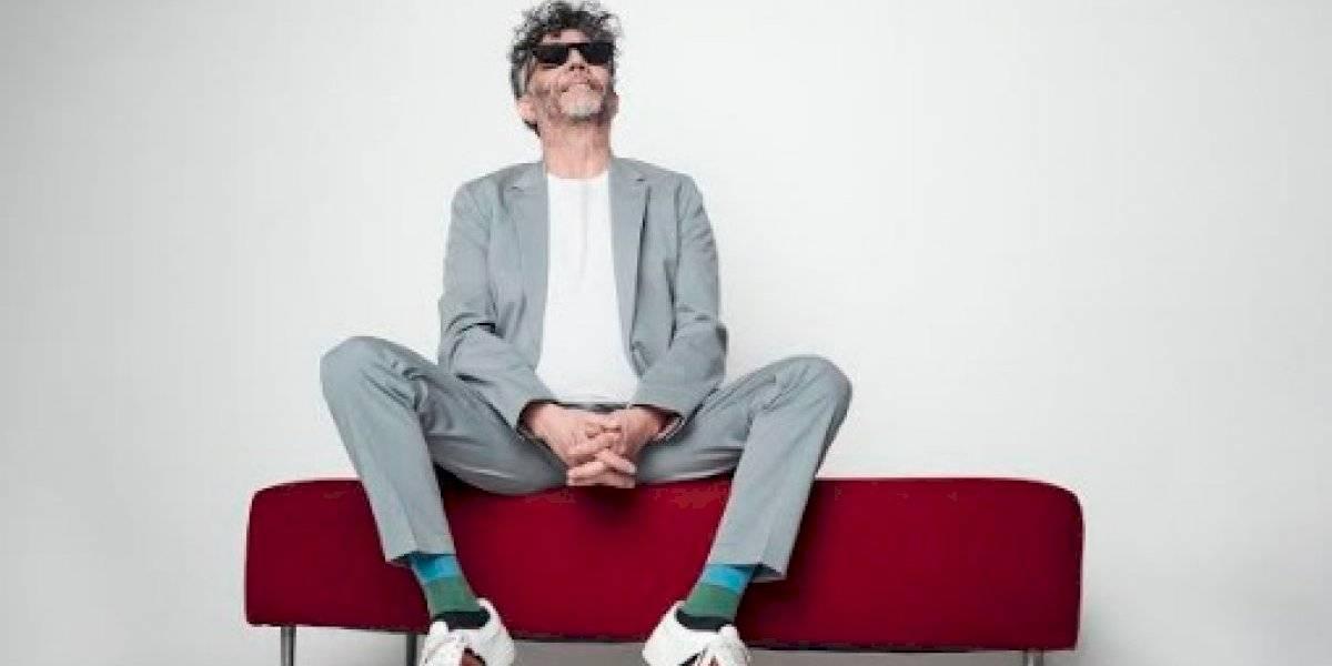Anuncian más espacios disponibles para concierto de Fito Paéz