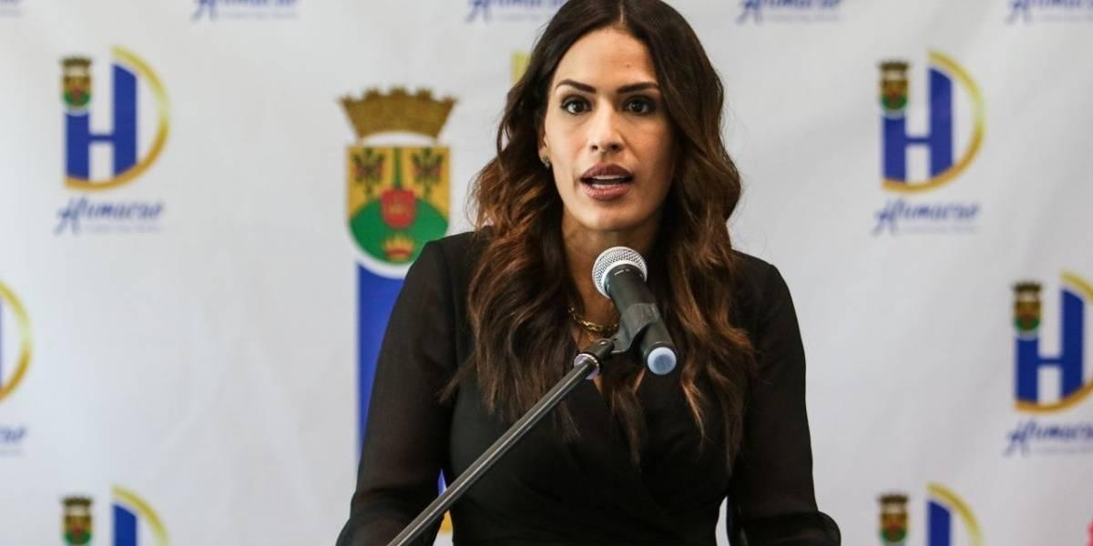 Firman acuerdo colaborativo con 8 municipios del este para erradicar violencia de género