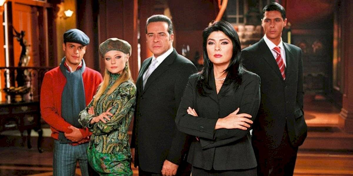 """Vuelve """"La madrastra"""" a la televisión puertorriqueña"""