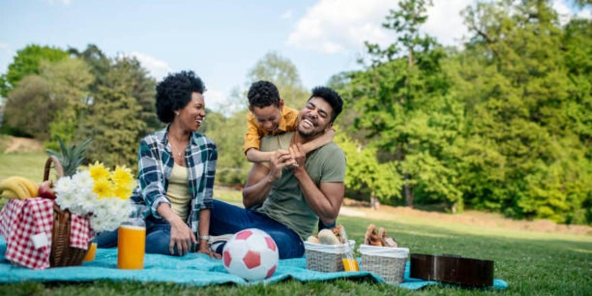 ¿Día de playa, piscina o picnic? Lleva meriendas saludables donde quieras que vayas