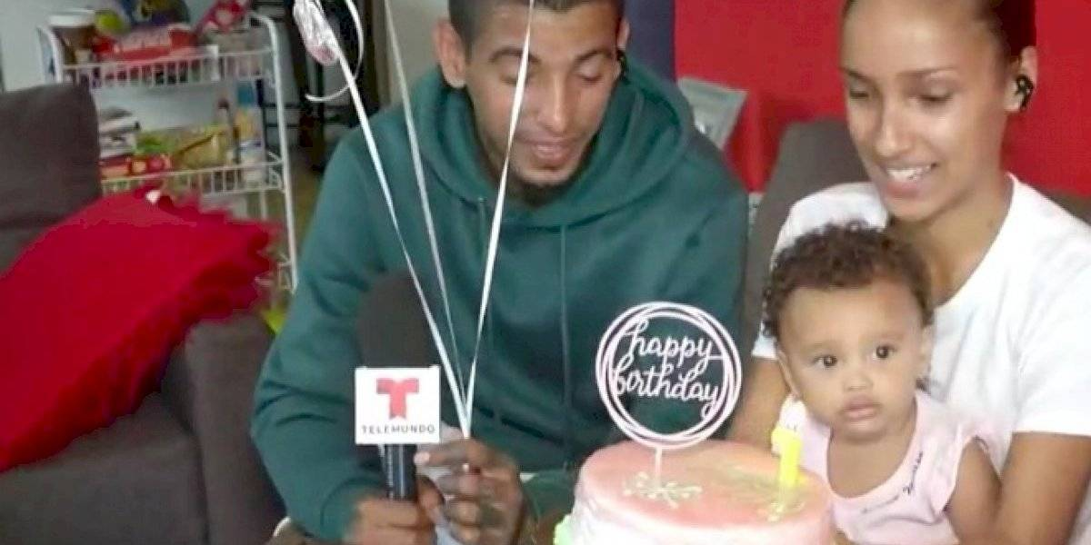 Impactados los padres de niña con cumpleaños viral por comentarios en redes sociales