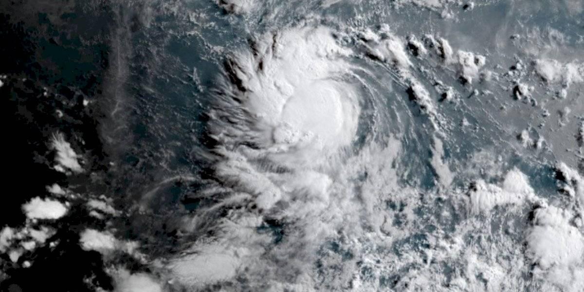 Se forma la tormenta Felicia en el Pacífico