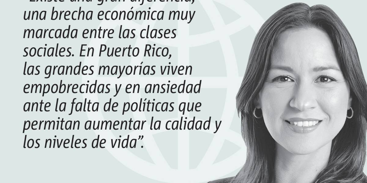 Opinión de Rosa Seguí: Un Plan Marshall para Puerto Rico