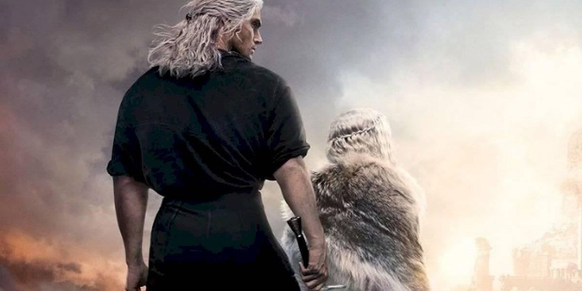 """Henry Cavill asegura que tendrá más diálogos y argumentos impactantes en """"The Witcher"""""""