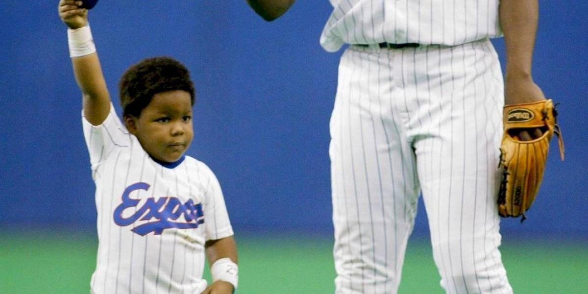 Vladimir Guerrero, hijo, del niño que soñaba con béisbol al MVP más joven del Juego de Estrellas