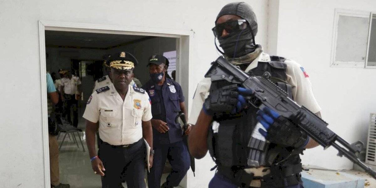 Pesquisas del asesinato presidente de Haití miran hacia firma de Miami