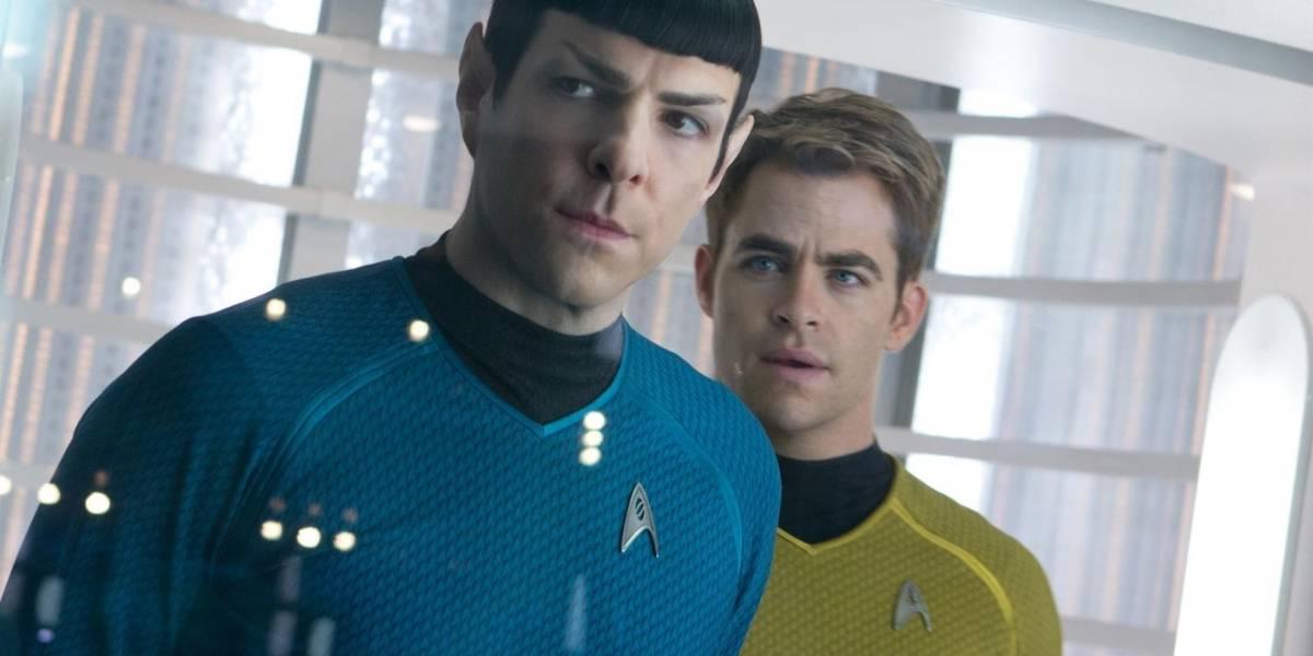 """Director de """"WandaVision"""" se hará cargo de la nueva película de """"Star Trek"""""""