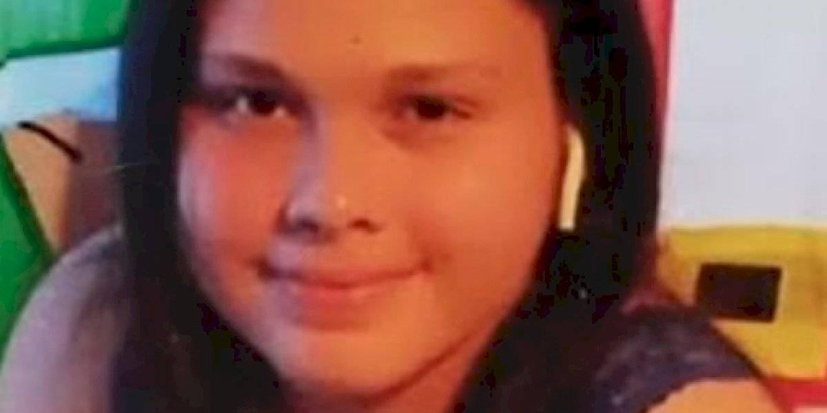 Buscan menor de 16 años reportada como desaparecida en San Sebastián
