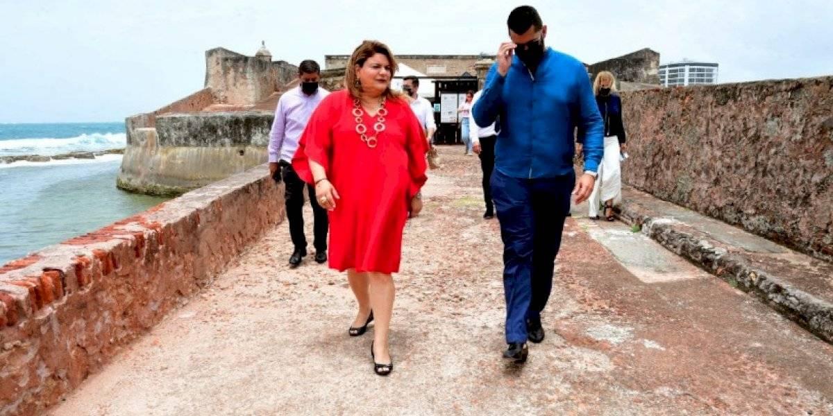 Pasa a votación en el Congreso medida para preservar el Fortín de San Gerónimo