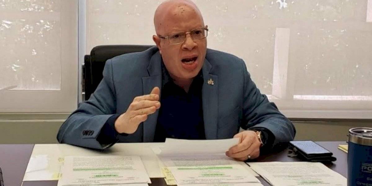 Senador pide a Justicia y DRNA investigar propiedad de Mariana Nogales en Palmas del Mar