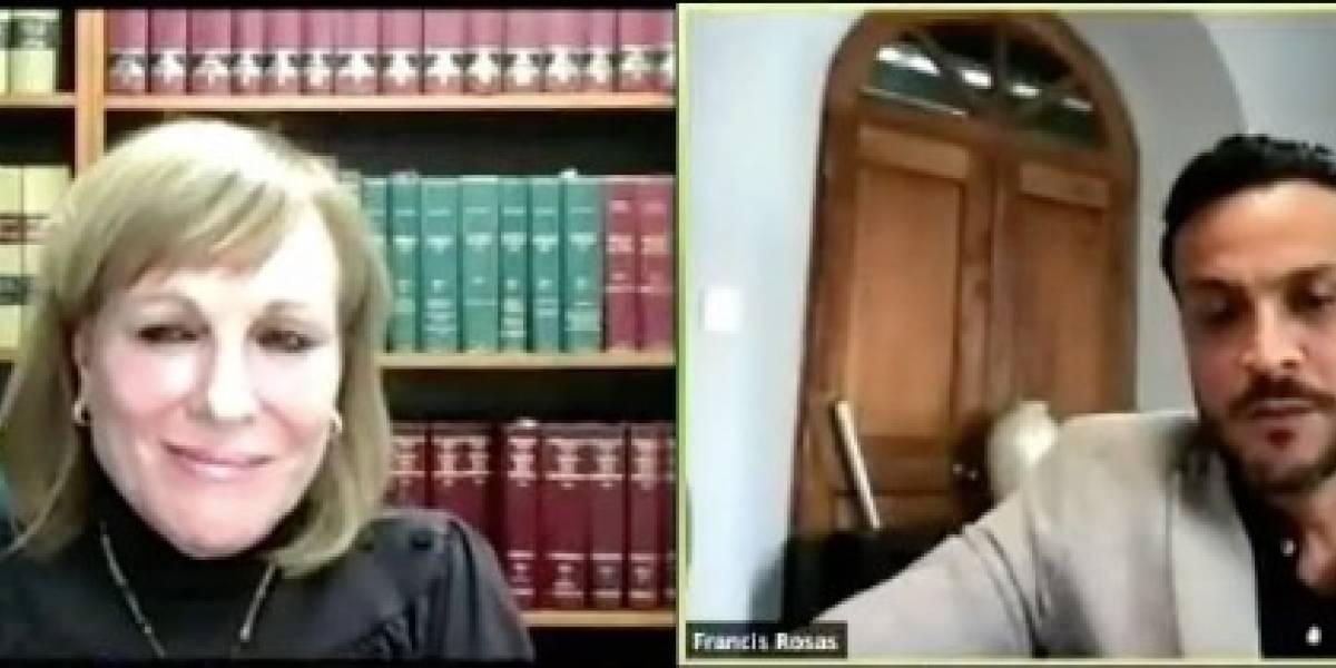 Testifica Francis Rosas en demanda en su contra por Sunshine y Gilda Santini