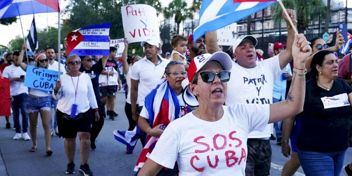 Estados Unidos advierte a flotilla que violaría la ley si viaja a Cuba