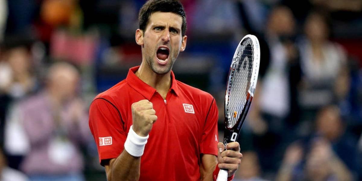 Confirmado: Novak Djokovic participará en los Juegos Olímpicos de Tokio