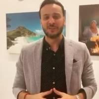 """Francis Rosas: """"La emoción es indescriptible"""""""