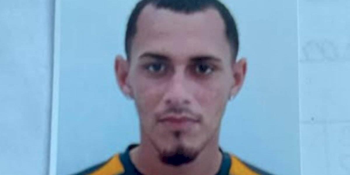 Autoridades buscan a joven de 24 años desaparecido en Manatí
