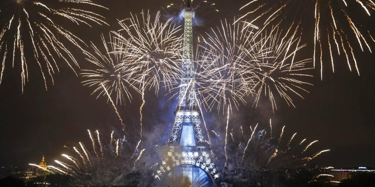 ¡Oh là là! La Torre Eiffel reabre sus puertas después de nueve meses