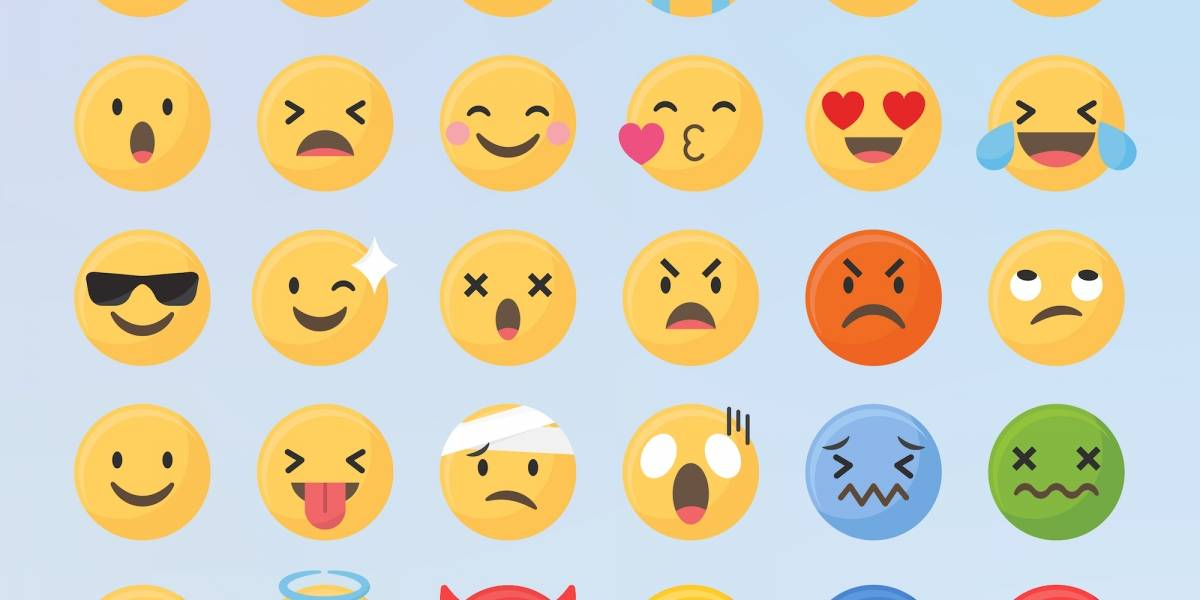 Día Mundial del Emoji: Conoce el significado de los más usados