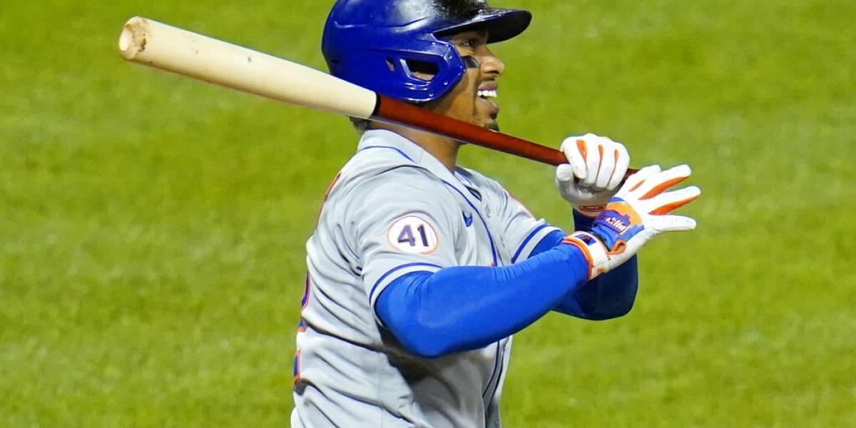 Mets colocan a Lindor en lista de lesionados