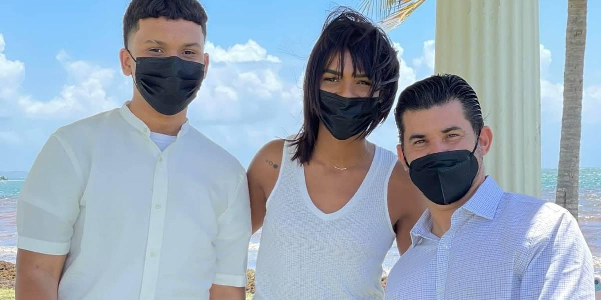 De Ceiba menor de edad que ganó los $50 mil por vacunarse