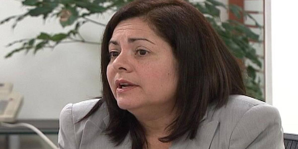 Ana Guadalupe, exrectora del Recinto de Río Piedras, entre los candidatos para presidir la UPR