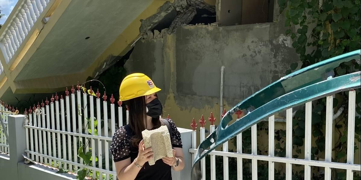 Reconocida arquitecta pide que se exijan planes de emergencia en inspecciones de casas y edificios