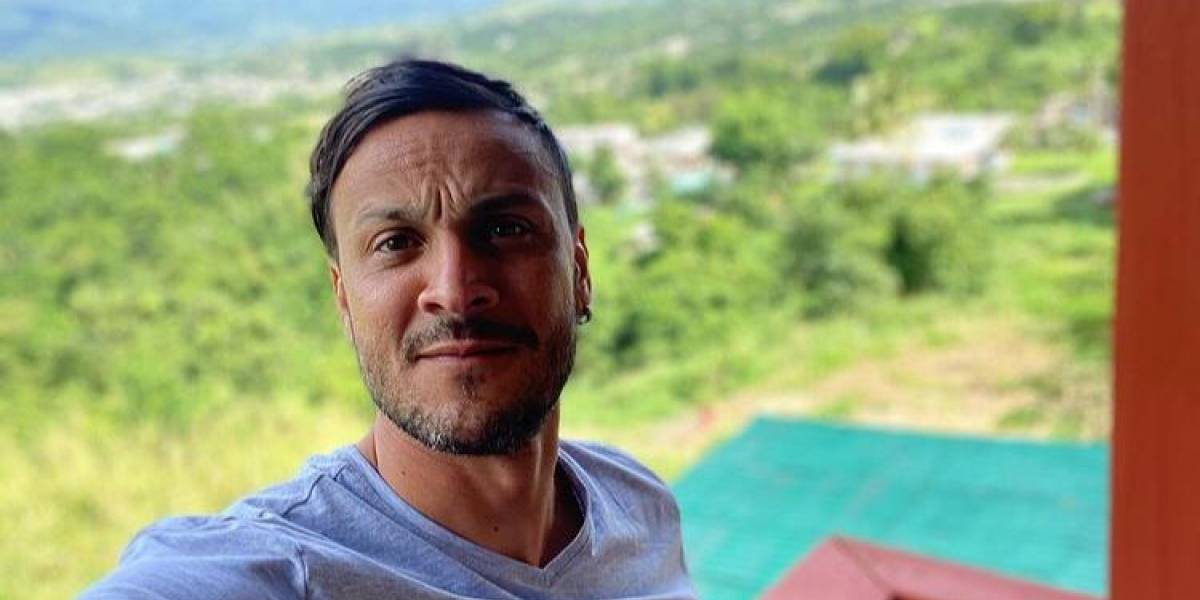 Francis Rosas confiesa que se sintió culpable tras renunciar a Wapa